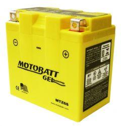 Bateria Gel Motobatt - MTZ6S