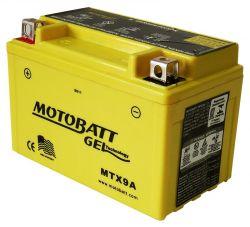 Bateria Gel MTX9A