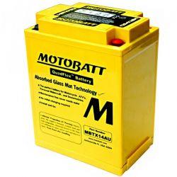 Bateria Gel - MBTX14AU