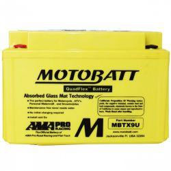 Bateira MotoBatt MBTX9U
