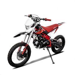 Moto Cross Raptor 125