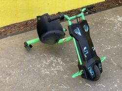 Triciclo Eletrico Drift semi novo
