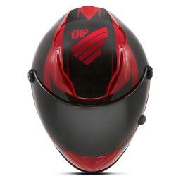 Mini capacete Pro Tork - Athletico