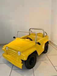 Mini carro eletrico semi novo