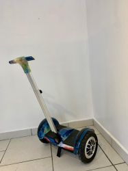 SCOOTER SEGWAY SEMI NOVO
