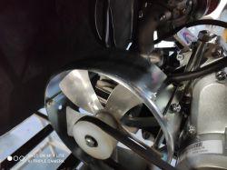 Kit ventilação completo mini fusca motor lifan