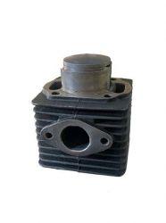 Kit cilindro pistão e anéis