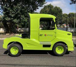 Mini Truck Bicudo