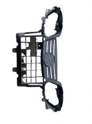 Suporte farol grade farol dianteiro quadriciclo 500cc MXF
