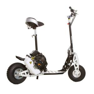 Patinete Motork 50cc